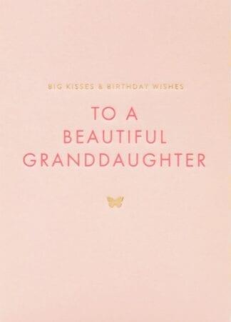 Grand Daughter/Son